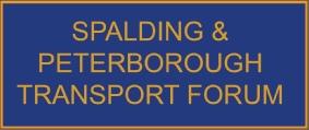Spalding and Peterborough Transport Forum